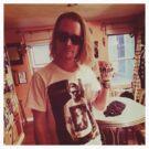 Ryan Gosling in Macauley Culkin Shirt Inception Photo by RexLambo
