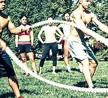 Best Boot Camps Exercise Program in Los Angeles- WorkoutLA  by Thomsjn