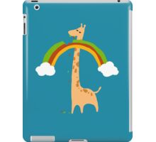 Taste of Happiness iPad Case/Skin