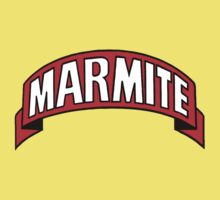 Marmite. by SoftSocks