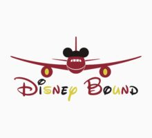 Disney Bound Airplane by sweetsisters