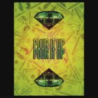 Pour It Up by RUDPOP