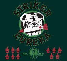 Striker Eureka kill count by CarloJ1956