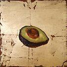 Avocado II by Gareth Colliton