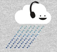 Rainy Day Playlist by JustanArtist