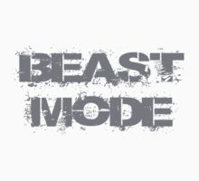 Beast Mode by SlubberCub