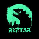 Repzilla by RebelArts