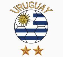 uruguay by joba1366