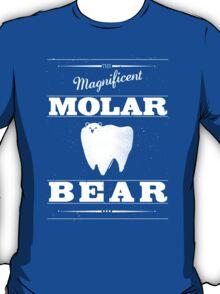 Molar Bear - Gentlemen's Edition T-Shirt
