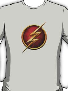 The Flash CW Symbol Shirt T-Shirt
