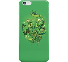 Sir Charles Cthulhu iPhone Case/Skin
