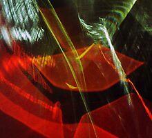 Light on paper by elara