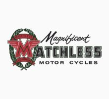 matchless motors by verde57