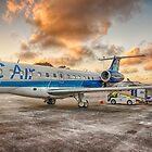 IBC Air by Adam Northam