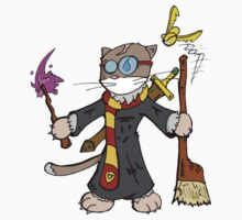 Chatrry Potter by maxdiet