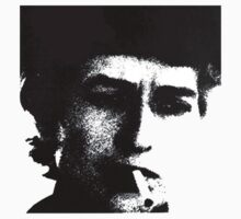 big bob dylan by artvagabond
