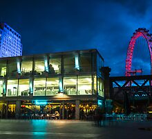 Circumgyration - London Lights by London-Lights