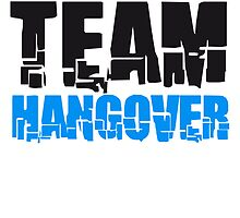 Team Hangover Logo Design by Style-O-Mat