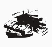 Cash Money by mamisarah