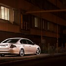 Steven's Ford FG Falcon - Second Edit by HoskingInd