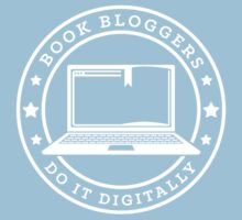 Book Blogger - White by TommyJohn