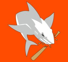 The White Shark by swiener