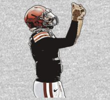 Johnny Cleveland by caruto