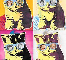 kitty cats by yurgenburgen