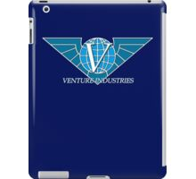 Venture Industries - Venture Bros iPad Case/Skin