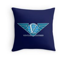 Venture Industries - Venture Bros Throw Pillow