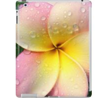 Sun Shower iPad Case/Skin