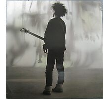 The Cure Boys Don't Cry Photographic Print