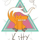 xKittyx by JonahVD