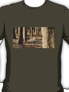 Urban Wood T-Shirt