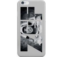 ZEF iPhone Case/Skin