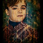 Tommen by David Atkinson