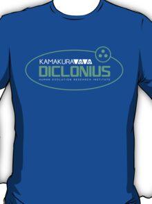 Diclonius Research Institute T-Shirt