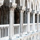 Palazzo Ducale, Venice, Italy. by FER737NG