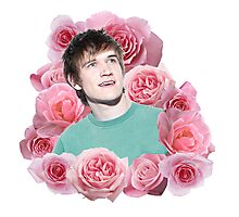 Bo Burnham Photographic Print