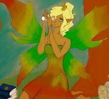 Fairy by Cerrindipiti