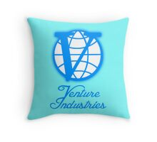 Venture Industries Throw Pillow