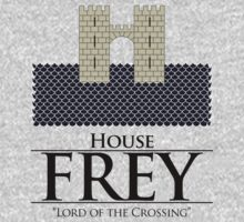 House Frey by ShirThrones