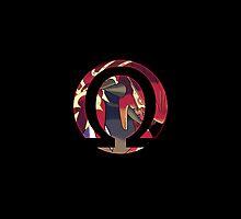 Omega Ruby by coffeewatson