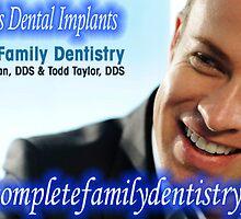Dental Implants by gregoryjacobs