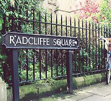 Radcliffe Square by NicoleCampbell
