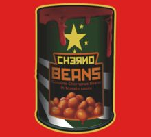 Dayz Game - Chernarus Beans by metacortex