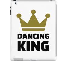 Dancing King iPad Case/Skin