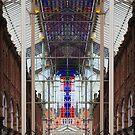 Shopping Mall Leeds by Alan Robert Cooke