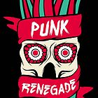Punk Renegade by Domingo Widen