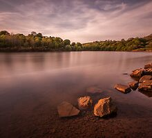 lliw reservoir  by andrew720